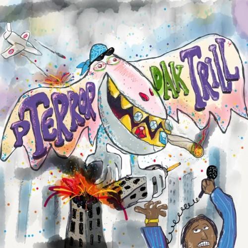 terrordaktrill